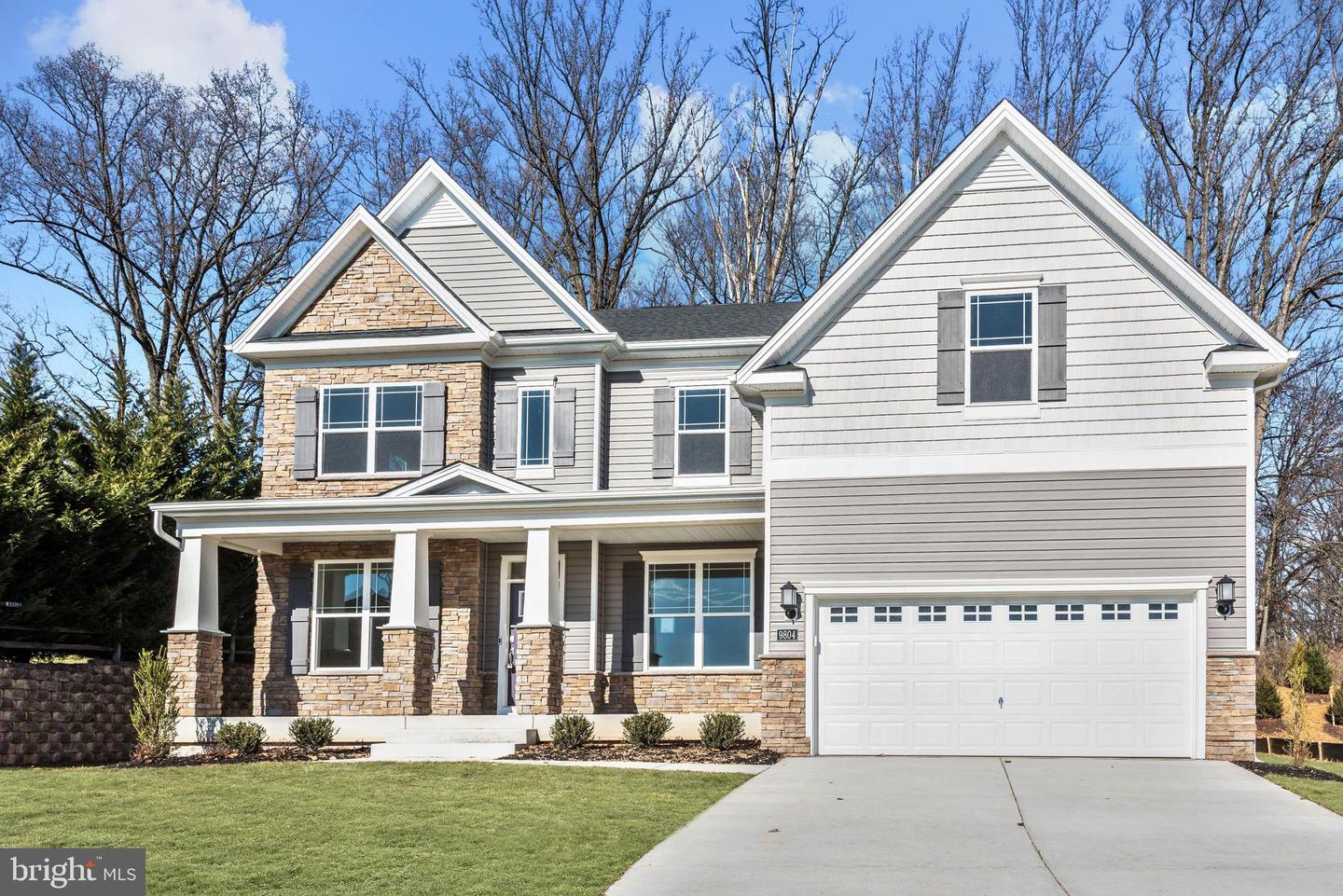 9804 PERRYLAND CT, PERRY HALL, MD 21128