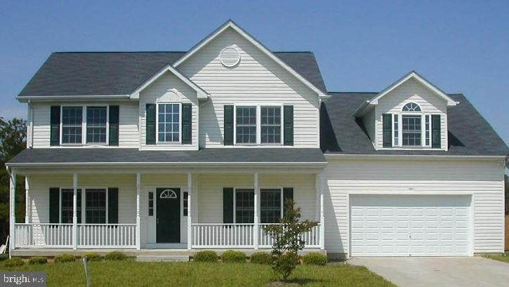 45411 HEATHER ST, GREAT MILLS, MD 20634