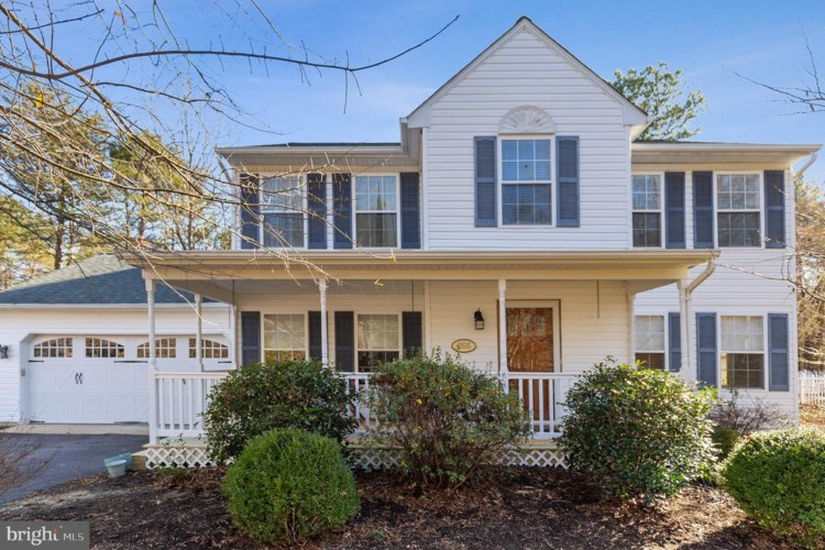 266 HILLTOP RD, LUSBY, MD 20657