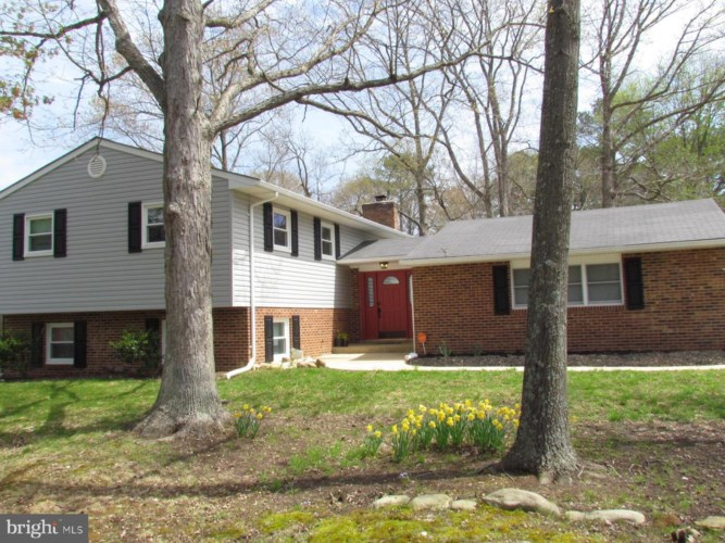 22358 CALLAHAN DR, GREAT MILLS, MD 20634