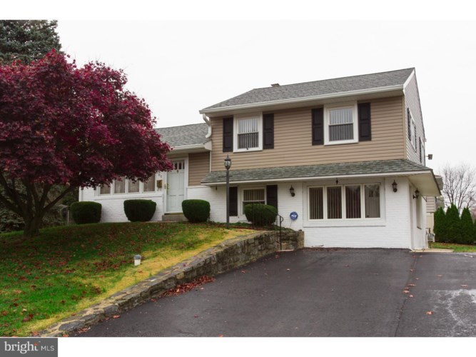 260 N CENTRAL BLVD, BROOMALL, PA 19008