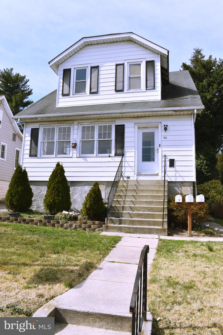 50 N PROSPECT AVE, BALTIMORE, MD 21228