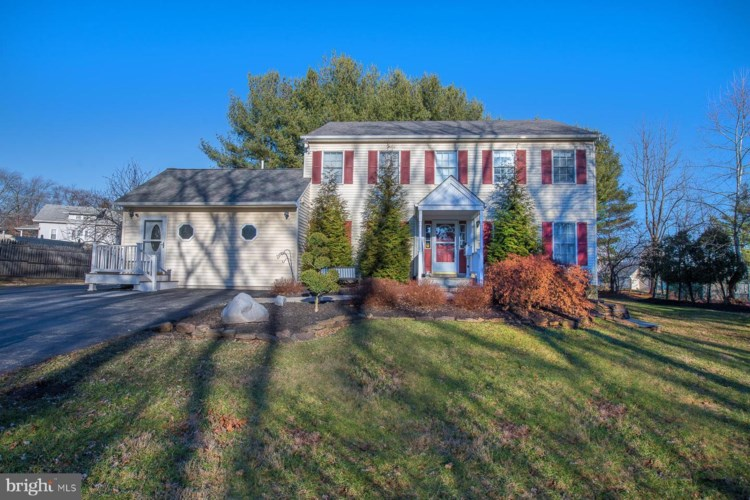 1608 JOHNSON RD, PLYMOUTH MEETING, PA 19462