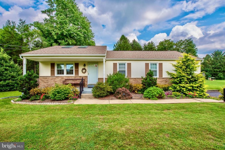 1213 PHOENIXVILLE PIKE, WEST CHESTER, PA 19380
