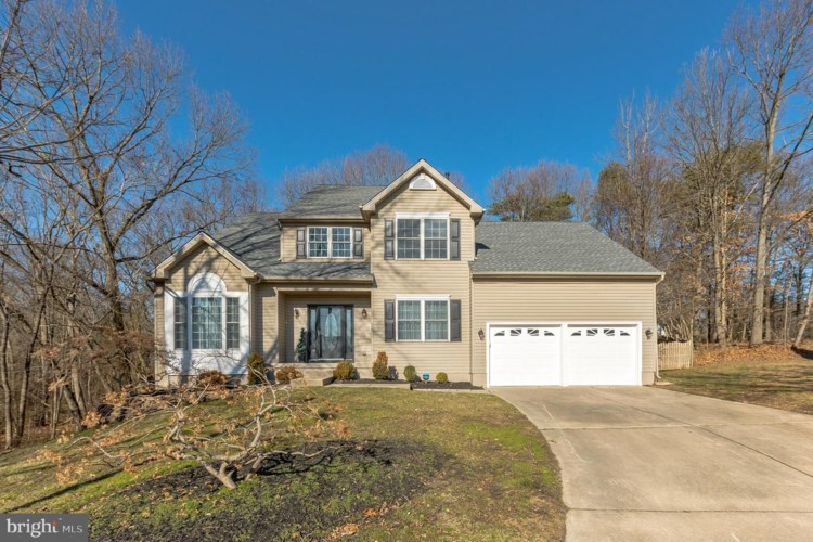 15 SOMER HILL PL, BLACKWOOD, NJ 08012