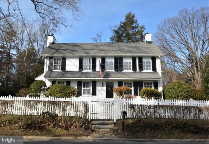 914 BLACK ROCK RD, GLADWYNE, PA 19035