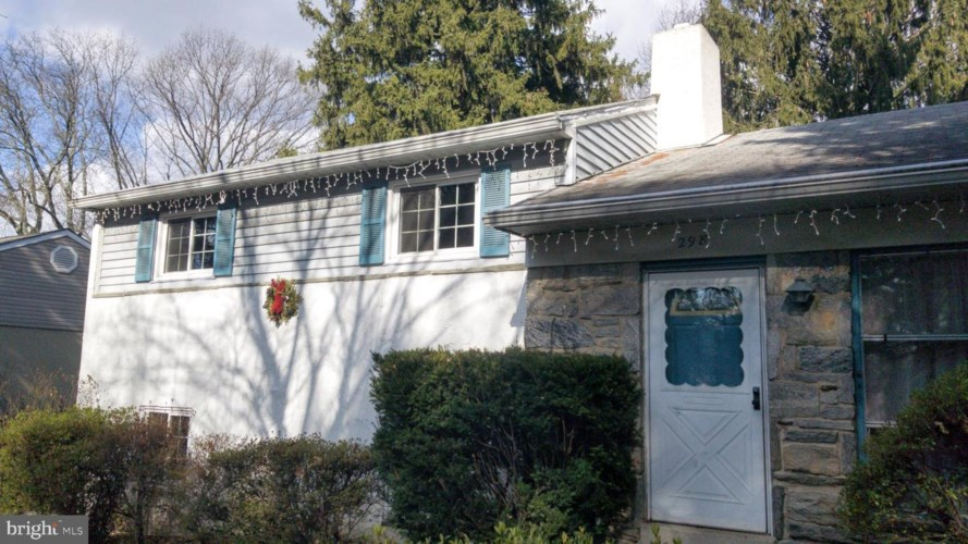 298 E VALLEY FORGE RD, KING OF PRUSSIA, PA 19406