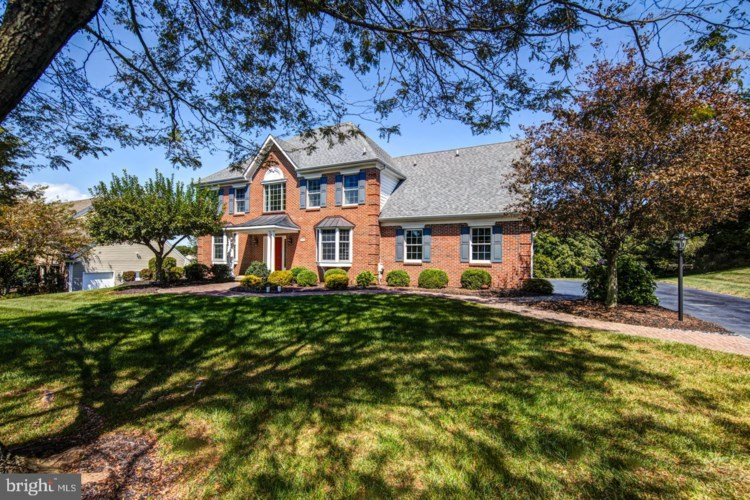 1740 TOWNE DR, WEST CHESTER, PA 19380