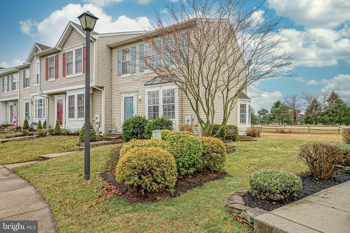 41 PINEHURST CT, BLACKWOOD, NJ 08012