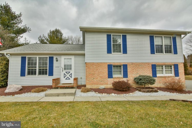 1222 MARY DR, DANIELSVILLE, PA 18038