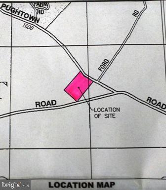 0 PUGHTOWN RD, PHOENIXVILLE, PA 19460