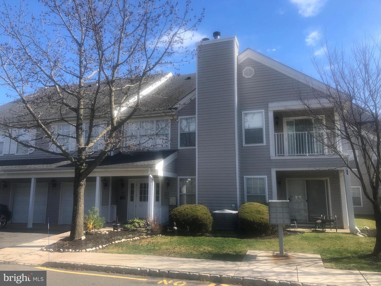 603 SONNETT PL, LAWRENCE TOWNSHIP, NJ 08648
