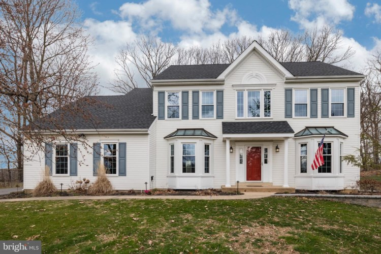 207 WINDSTEM LN, WEST CHESTER, PA 19380