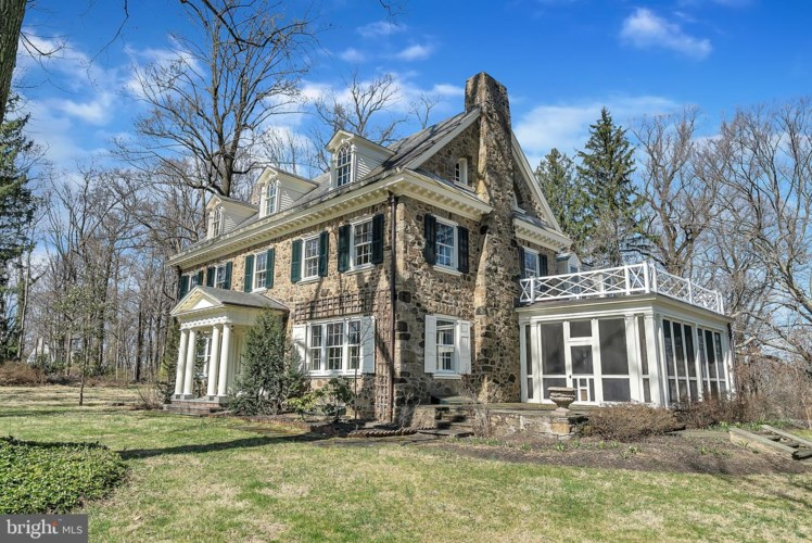 1708 OLD WELSH RD, HUNTINGDON VALLEY, PA 19006