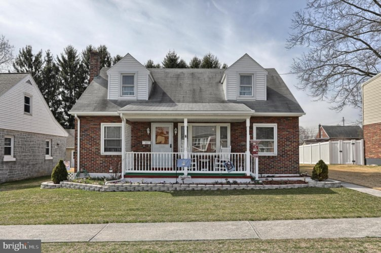 31 WILLOW AVE, CLEONA, PA 17042