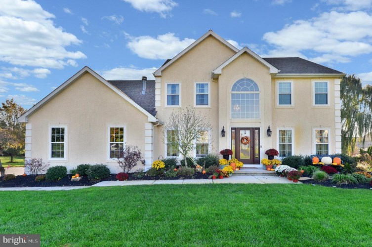 138 GENTRY DR, WOOLWICH TWP, NJ 08085