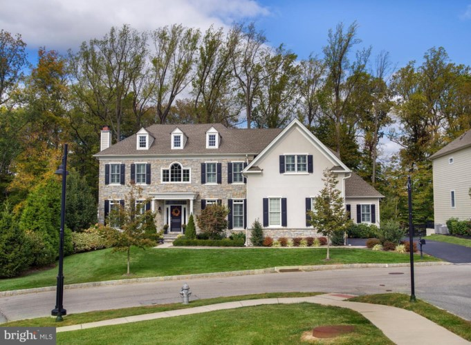 3907 WOODLAND DR, NEWTOWN SQUARE, PA 19073