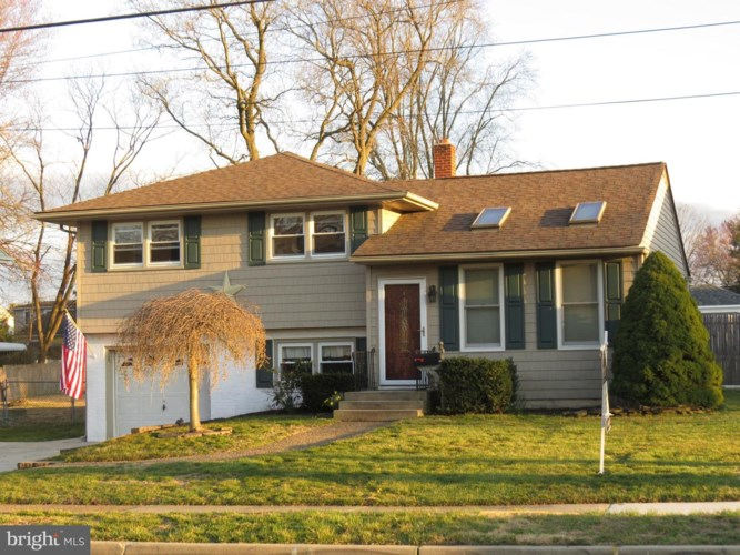 30 BUDD BLVD, WOODBURY, NJ 08096