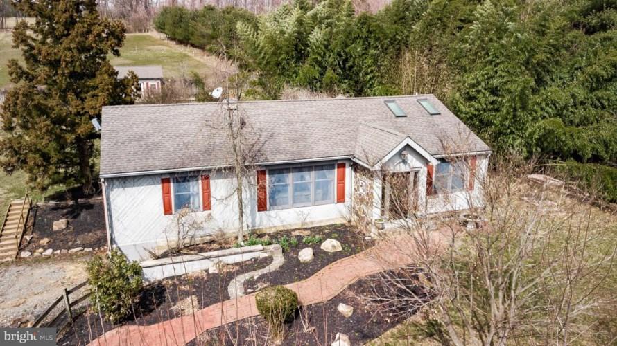 630 LENAPE RD, BECHTELSVILLE, PA 19505