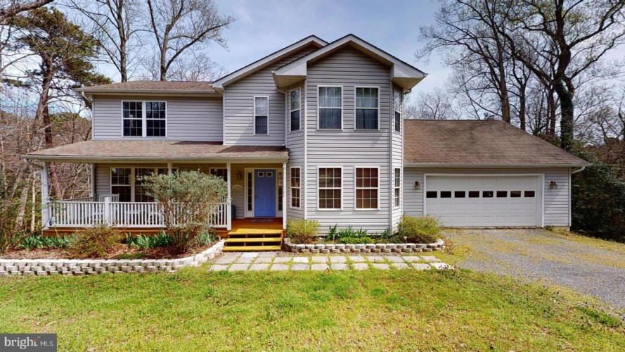 12996 SKY VIEW LN, LUSBY, MD 20657