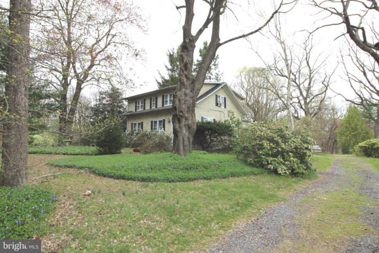 1640 BETHEL RD, GARNET VALLEY, PA 19061