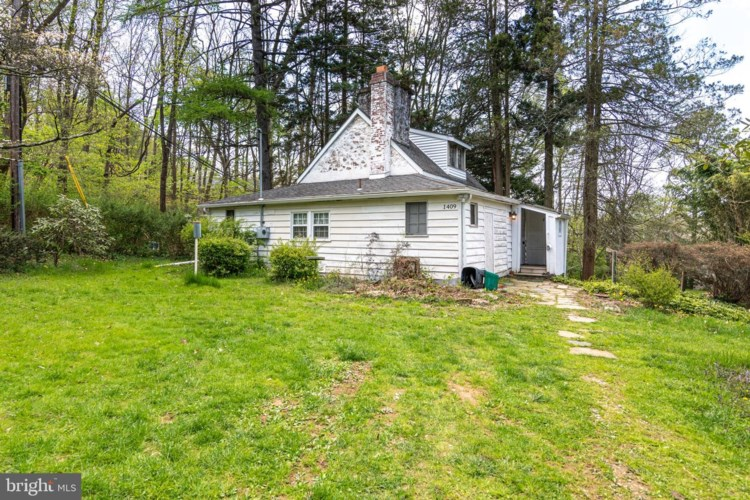 1409 MANLEY RD, WEST CHESTER, PA 19382