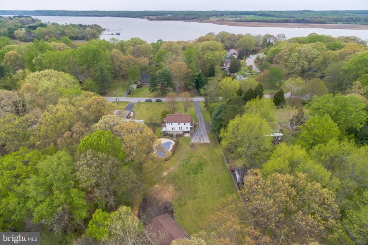 3555 PATUXENT RD, HUNTINGTOWN, MD 20639