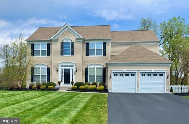 210 SULLIVAN DR, MICKLETON, NJ 08056
