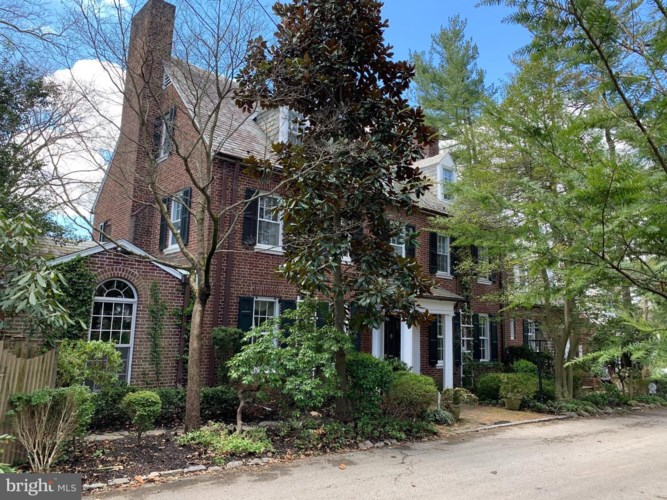 124 SAINT GEORGES RD, ARDMORE, PA 19003