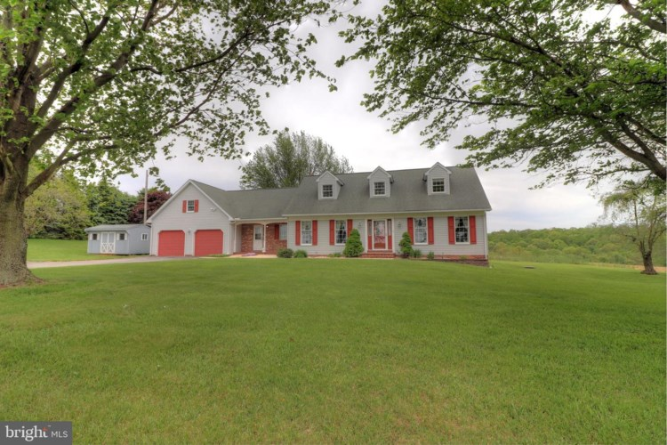 3411 DELTA RD, AIRVILLE, PA 17302