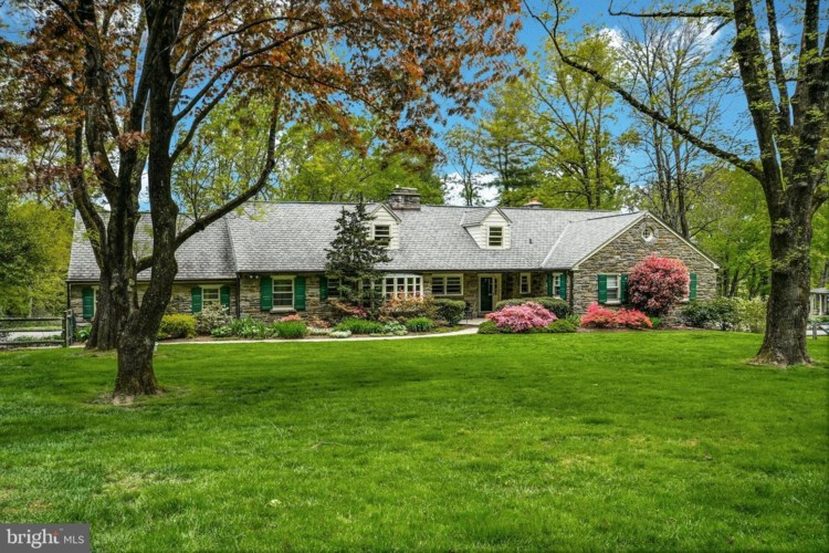 1771 OLD WELSH RD, HUNTINGDON VALLEY, PA 19006