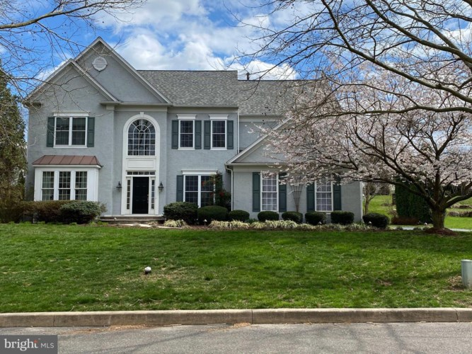 838 TOPAZ DR, WEST CHESTER, PA 19382