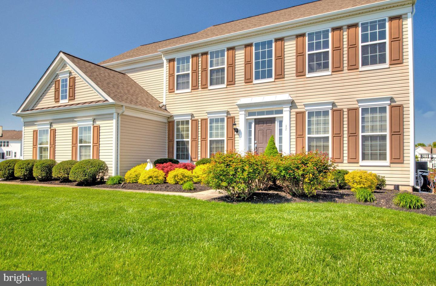 12 PUTNAM CT, MICKLETON, NJ 08056