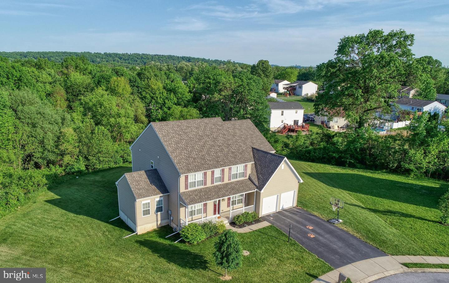 465 GREENFIELD ST, MANCHESTER, PA 17345