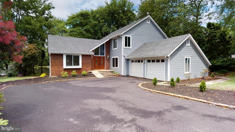 202 WILLIAM FEATHER DR, VOORHEES, NJ 08043
