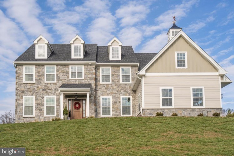LOT # 2 BIRMINGHAM RD, WEST CHESTER, PA 19382