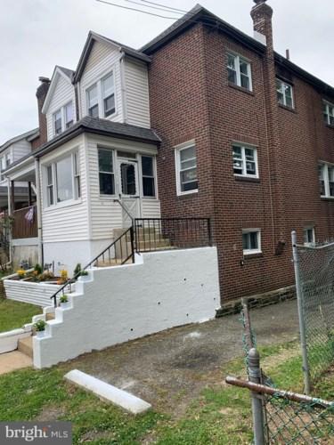 122 GREENWOOD RD, SHARON HILL, PA 19079