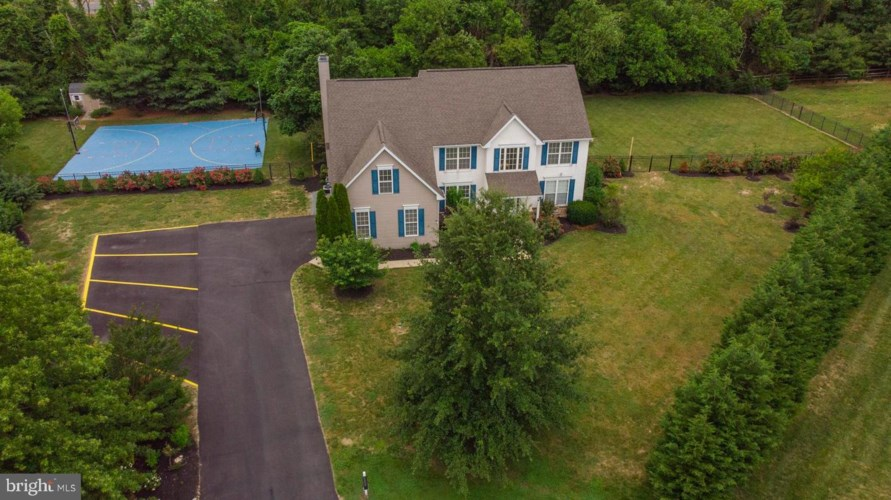 22 FORREST CT, SWEDESBORO, NJ 08085