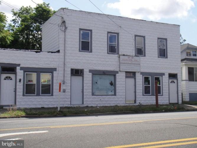 815 HIGH ST, BURLINGTON, NJ 08016