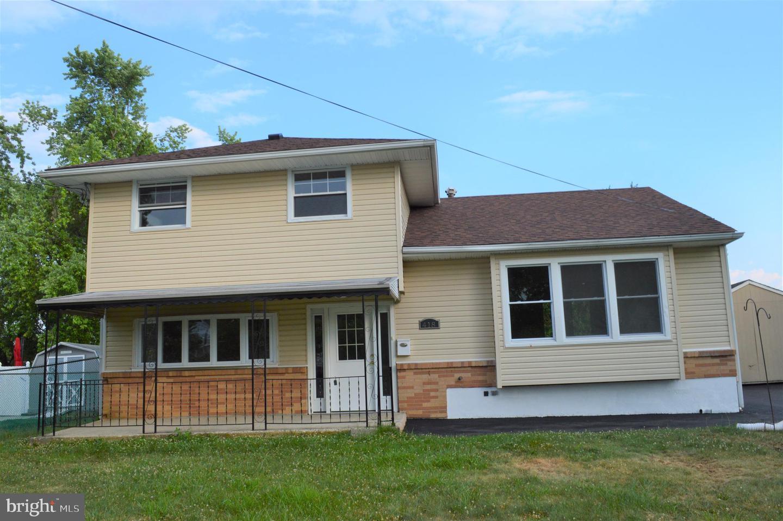 418 PLANTATION DR, GLENDORA, NJ 08029
