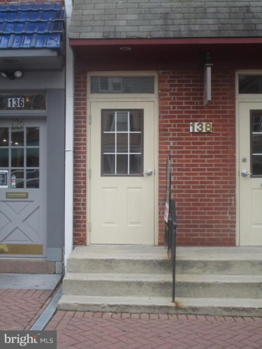 138 W MARKET ST #3, WEST CHESTER, PA 19382