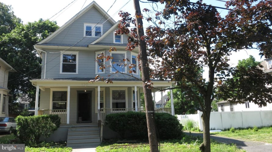 136 NEW JERSEY AVE, COLLINGSWOOD, NJ 08108