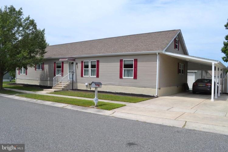 1616 PENNSYLVANIA AVE #127 BLUEBERRY LANE, VINELAND, NJ 08361