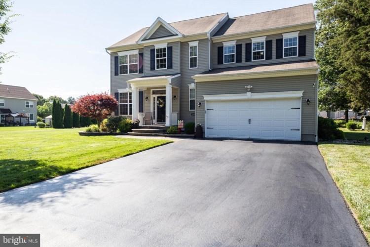 1255 GARRISON RD, VINELAND, NJ 08360