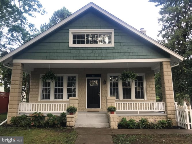 803 CEREDO AVE, WEST CHESTER, PA 19382