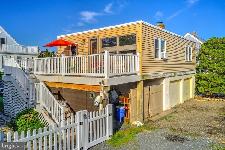 107 W DELAWARE AVE, LONG BEACH TOWNSHIP, NJ 08008