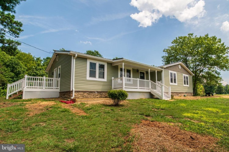 24566 HORSE SHOE RD, CLEMENTS, MD 20624