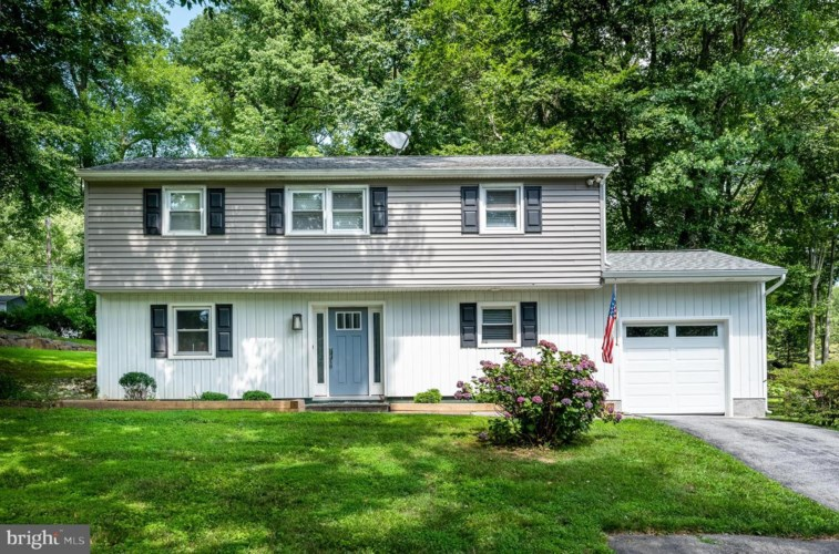 419 GLEN AVE, WEST CHESTER, PA 19382