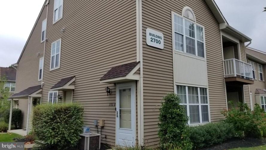 2701-A TARNBROOK DR, MOUNT LAUREL, NJ 08054