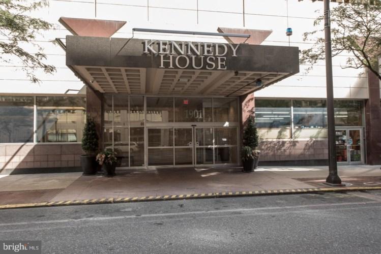 1901-45 JOHN F KENNEDY BLVD #2107, PHILADELPHIA, PA 19103